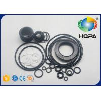 Buy cheap SH120A-1 SH120A-2 Main Pump Seal Kit For Sumitomo Excavator Service Kit from wholesalers