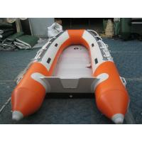 Buy cheap Inflatable PVC Boat from wholesalers