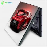 Buy cheap Front Open P10 Full Color LED Display Commercial Advertising Waterproof IP65 from wholesalers