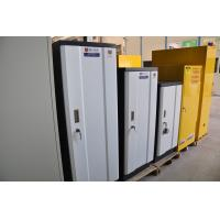 Buy cheap Metal Moisture Proof Anti Magnetic Cabinets For Fire Authorities / Financial Room product