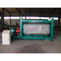 Buy cheap Two Rollers Metal Flattening Machine For Expanded Metal Mesh / Wire Mesh from wholesalers