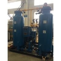 Buy cheap 3000Nm3 / H High Purity Nitrogen Generator With Compressed Air Pretreatment System from wholesalers
