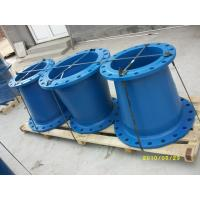 Buy cheap Ductile Iron Double Flanged Reducer from wholesalers