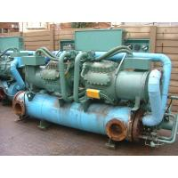 Buy cheap Flooded screw water chiller from wholesalers