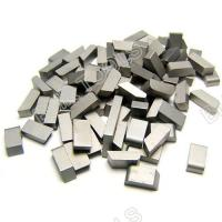 Buy cheap BMR TOOLS Professional K10/K20 Saw Tips manufacturer for TCT Saw Blade from wholesalers