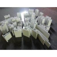 Buy cheap High Speed Profile Extrusion Equipment , Reliable Upvc Profile Extrusion Line from wholesalers