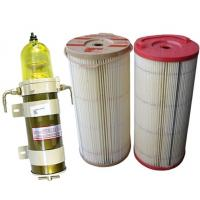 Buy cheap Auto  Fuel  Water  Filter  Separator Racor  Parker  for  Excavator from wholesalers