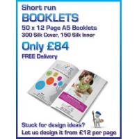 Buy cheap word business fast short run booklet printing from wholesalers
