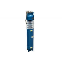Buy cheap centrifugal 60hp 55kw 100hp 120hp multistage deep well submersible water pump from wholesalers