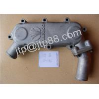 Buy cheap Professional DAEWOO D1146 Aluminum Oil Cooler Cover OEM 15721-17012 from wholesalers