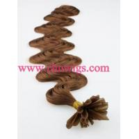 Buy cheap U Tip Hair Extension from wholesalers