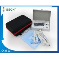 Buy cheap 2017 The 4th generation home use diagnostic equipment mini quantum analyzes for human health care from wholesalers