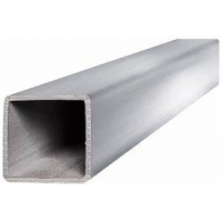 Buy cheap Welded Hollow Rectangular 100×100×5mm Seamless Steel Pipe from wholesalers