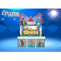 Buy cheap Star Hotel Happy General Mobilization Amusement Park Arcade Game from wholesalers