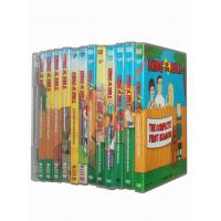 Buy cheap Wholesale King of the Hill Season 1-13  TV DVD boxset,free shipping,accept PP,Cheaper from wholesalers