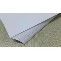 China Core sheet Offset printing sheet MOP series for pvc card body by MKarte on sale