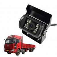 Buy cheap 2.8MM Waterproof Vehicle Mounted Cameras Wide Angle Lens IR Rear View Camera from wholesalers
