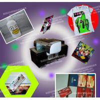 Buy cheap BYC168 Copper Sheet Digital Flatbed Printer from wholesalers