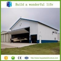 China Prefabricated Fabrication Steel Warehouse Building Workshop Design Products List on sale