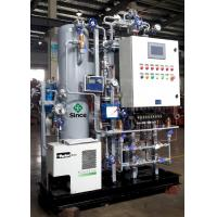 Buy cheap PSA High Purity Nitrogen Generation Unit Used In Food And Pharmaceutical Industry from wholesalers