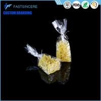 Buy cheap Customized Plastic OPP Packaging Bags Cellophane Package Bag Gift & Craft from wholesalers