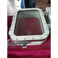 Buy cheap A60 Fire Proof Marine Windows Welding Installation Opening Windows For Boats from wholesalers