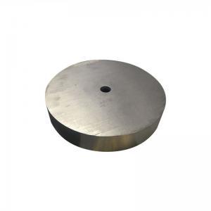 Buy cheap Shearing Strength 210MPa 63HRC Bimetallic Wear Buttons For Crusher product