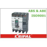 Buy cheap ABS ABE series Overcurrent Protection Molded Case Circuit Breaker High Speed thermal magnetic from wholesalers