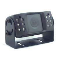 Buy cheap Vehicle IR Day / night vision car camera 480tvl for Truck / Tractor / Taxi product