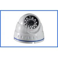 Buy cheap Low Illumination 960P IR Dome AHD CCTV Camera 1/3 CMOS Sensor HD For Indoor Security from wholesalers