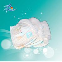 Buy cheap Disposable Baby Pull up Diaper with Soft Breathable product