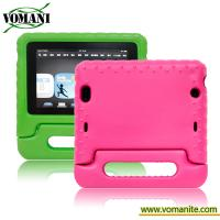 Buy cheap EVA case for Amazon kindle fire HDX 7', hand carry style from wholesalers