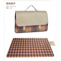 Buy cheap picnic rug-lunch carpet-fleece blancket-traveling fldable carpet-camping rug product