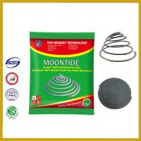 Buy cheap Unbreakable plant fiber mosquito coil/paper mosquito coil from wholesalers