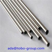 Buy cheap Seamless and Welded Duplex Stainless Steel Pipe ASTM / ASME A789 / SA789, A790 / SA790 product