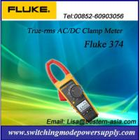 Buy cheap Fluke 374Clamp Meter from wholesalers