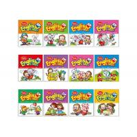 Buy cheap Daily English Dialogue Kids Talking Books / Digital Audio Books 12 PCS from wholesalers