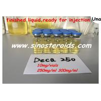 Buy cheap Deca Durabolin Injectable Steroids Liquid Nandrolone Decanoate 250mg/ml Gain Muscle Mass from wholesalers