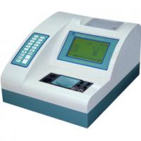 Buy cheap PUN-2048B Two-channel Blood Coagulation Analyzer from wholesalers