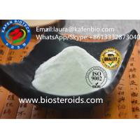 Buy cheap Sell 99.6% Purity Estrogen Natural Female Hormone Estradiol Raw GMP PowderCAS:50-28-2 from wholesalers