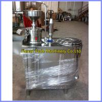Buy cheap soya milk making machine, soybean milk grinding machine from wholesalers