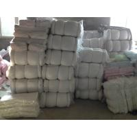 Buy cheap 73*32cm(29''*13'') 70g Wholesale Inventory Cheap Pure Cotton Hotel Guesthouse White Towel product