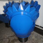 Buy cheap 17 1/2 (diameter 444.5mm) IADC137API standard MT three-cone bit/ tri-cone bit from wholesalers