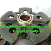 Buy cheap SUMITOMO LS218RH5 Sprocket / Drive Tumbler for Crawler crane undercarriage parts product
