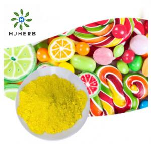 Buy cheap Health Acid Yellow Lemon Yellow Tartrazine Natural Food Additives product