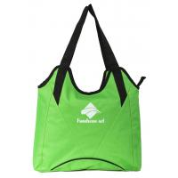 Buy cheap Simple design beach tote bags with 600D polyester-HAS14044 product