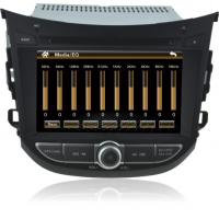 Buy cheap 2 DIN Car multimedia dvd player with gps/BT/radio/3g for Hyundai HB20 from wholesalers