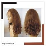 Buy cheap Human Hair Lace Wig from wholesalers