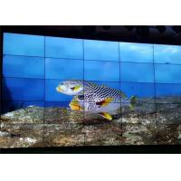 Buy cheap 55 Inch LCD Video Wall Aquarium Exhibition Brief Introduction Showing from wholesalers