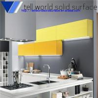Buy cheap Corian Acrylic Kitchen Counter Top from wholesalers